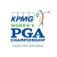 Womens PGA Championship golf tournament in the United States