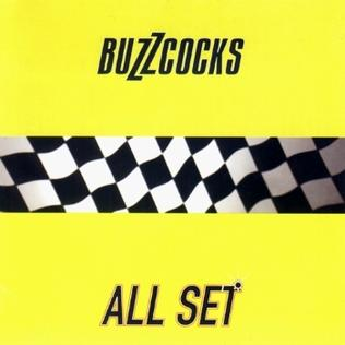 <i>All Set</i> album by Buzzcocks