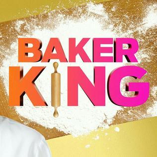<i>Baker King</i> (Philippine TV series)