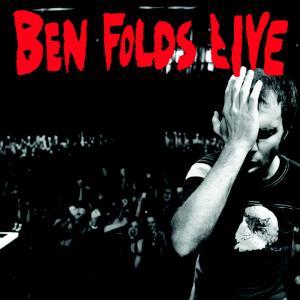 Ben Folds Live Wikipedia