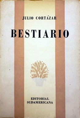 Picture of a book: Bestiario