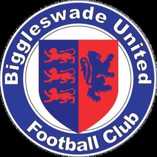 Biggleswade United F.C. Association football club in England