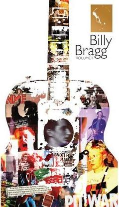 Billy Bragg Paint You A Picture