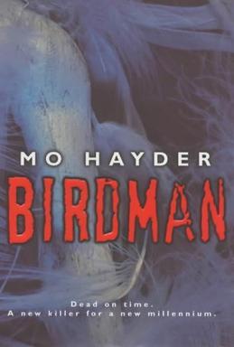 Birdman (novel) - Wikipedia