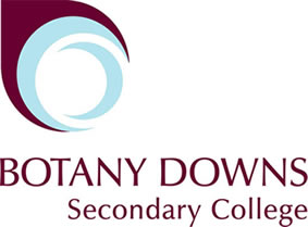Botany Downs Secondary College School