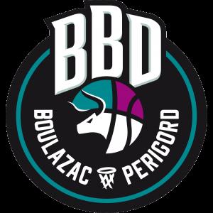 Boulazac Basket Dordogne basketball team