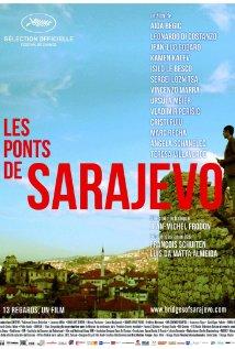 <i>Bridges of Sarajevo</i> 2014 film