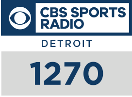 WXYT (AM) CBS Sports Radio station in Detroit