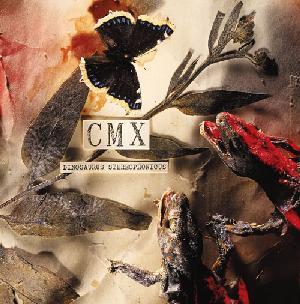<i>Dinosaurus Stereophonicus</i> 2000 studio album by CMX