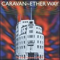 <i>Ether Way</i> 1998 live album by Caravan