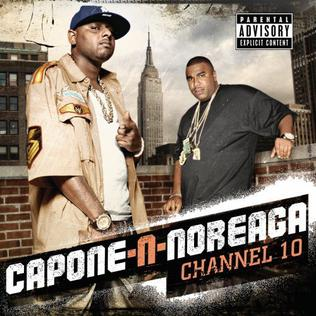<i>Channel 10</i> (album) 2009 studio album by Capone-N-Noreaga