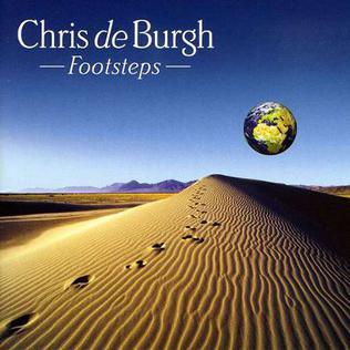 Footsteps (album) - Wikipedia