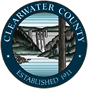 Official seal of Clearwater County