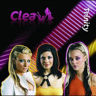 <i>Trinity</i> (Clea album) 2006 studio album by Clea