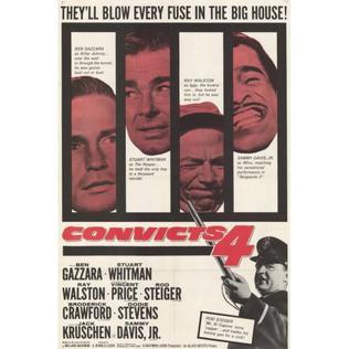 <i>Convicts 4</i> 1962 film