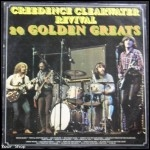 Creedence Clearwater Revival - 20 Golden Greats.JPG