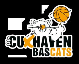 Cuxhaven Bascats Live Stream