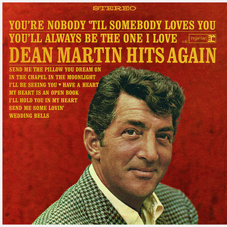 Dean Martin Hits Again - Wikipedia