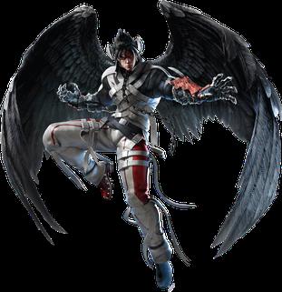 Jin Kazama Wikiwand