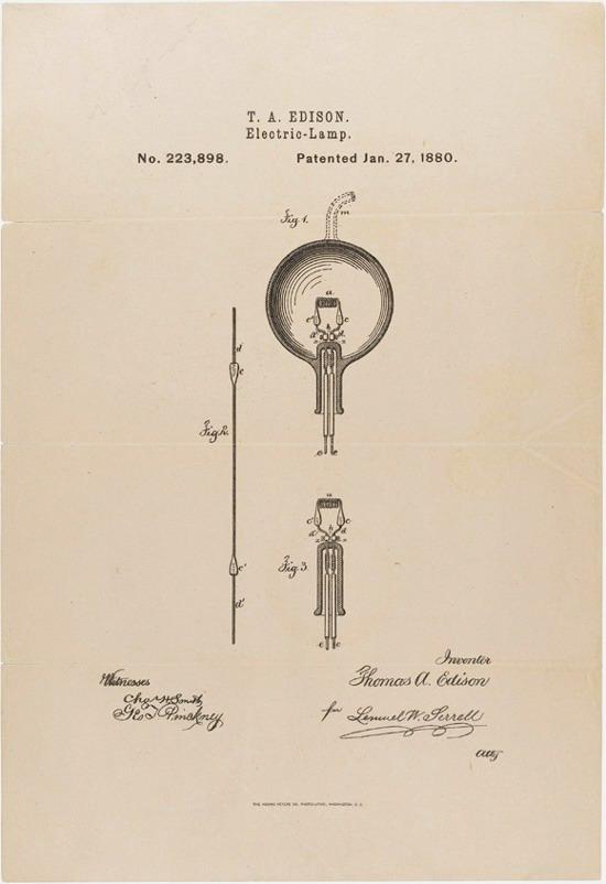 file electric lamp patent jpg wikipedia