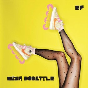(Neo-Soul / RhythmnBlues) Eliza Doolittle - Self-Titled (EP) - 2009, FLAC (tracks+.cue), lossless