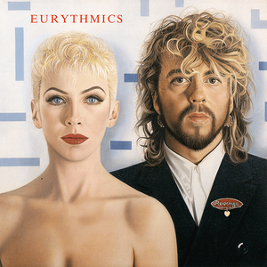 <i>Revenge</i> (Eurythmics album) 1986 studio album by Eurythmics