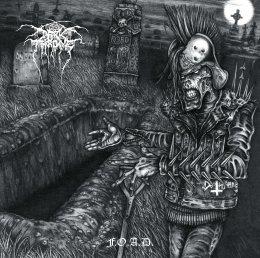 <i>F.O.A.D.</i> 2007 studio album by Darkthrone