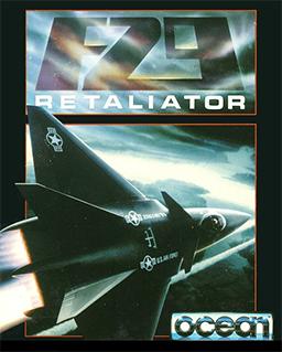 * ATARI ST * TOPIC OFFICIEL - Page 4 F29_Retaliator_Coverart