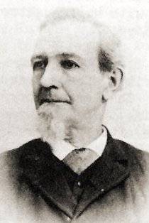 Frederick Whittlesey American politician