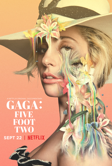 Image result for gaga 5 foot 2