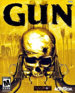 Picture of a game: Gun