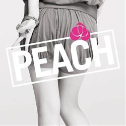 Peach/Heart single