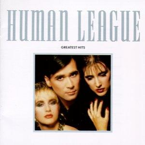 <i>Greatest Hits</i> (The Human League album) compilation album by The Human League