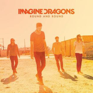 imagine dragons monster album cover - photo #7