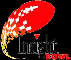 2003 Insight Bowl annual NCAA football game