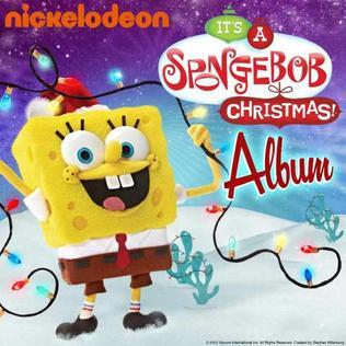 Spongebob Christmas.It S A Spongebob Christmas Album Wikipedia