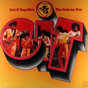 G.I.T.: Get It Together artwork