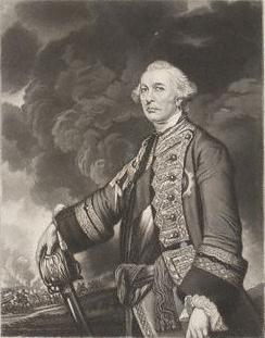 John Leslie, 10th Earl of Rothes British Army general