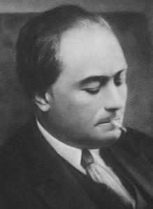 Joseph Bethenod French engineer