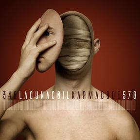 <i>Karmacode</i> 2006 studio album by Lacuna Coil