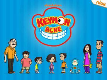 Keymon Ache - Wikipedia