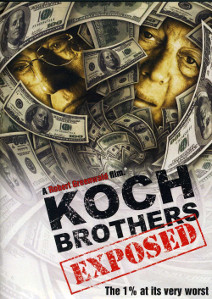 how to stop the koch brothers