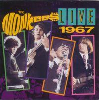 live 1967 the monkees album wikipedia. Black Bedroom Furniture Sets. Home Design Ideas