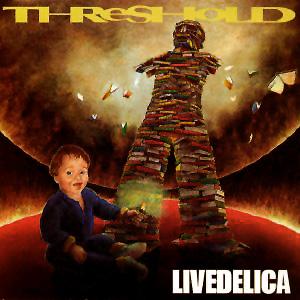 <i>Livedelica</i> 1995 live album by Threshold