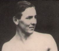 Llew Edwards British boxer