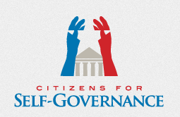 Citizens for Self-Governance organization