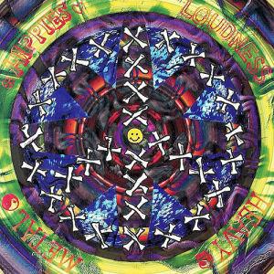 <i>Heavy Metal Hippies</i> 1994 studio album by Loudness