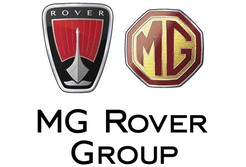 Mg Rover Group Wikipedia