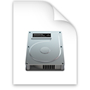 Apple Disk Image