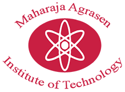Maharaja Agrasen Institute of Technology logo.PNG